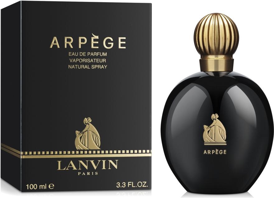 Lanvin Arpege - Eau de Parfum — Bild N2