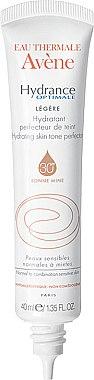 Reichhaltige feuchtigkeitsspendende getönte Gesichtscreme SPF 30 - Hydrance Optimale Hydrating Skin Tone Perfector Rich — Bild N2