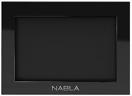 Leere Magnet-Palette - Nabla Liberty Six Customizable Palette — Bild N1