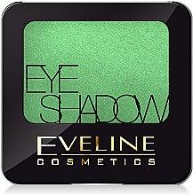 Lidschatten - Eveline Cosmetics Eye Shadow Mono — Bild N1