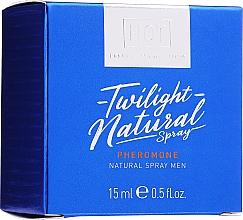 Düfte, Parfümerie und Kosmetik Duftneutraler Pheromonspray für Männer - Hot Twilight Pheromone Natural Spray Men