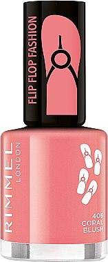 Nagellack - Rimmel Flip Flop Fashion — Bild N1