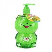 Düfte, Parfümerie und Kosmetik Bade- und Duschgel für Kinder Frosch - Chlapu Chlap Bath & Shower Gel