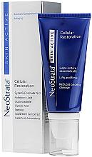 Düfte, Parfümerie und Kosmetik Zellenregenerierende Nachtcreme mit Glykol-Säure - NeoStrata Skin Active Cellular Restoration