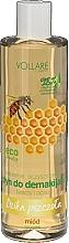 Düfte, Parfümerie und Kosmetik Mizellenwasser mit Honig-Extrakt - Vollare