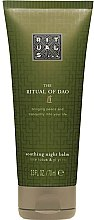 Düfte, Parfümerie und Kosmetik Beruhigender Handbalsam für die Nacht - Rituals The Ritual of Dao Night Hand Balm