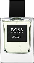 Hugo Boss BOSS The Collection Cotton & Verbena - Eau de Toilette — Bild N1
