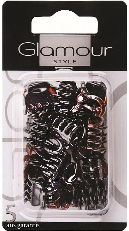 Haarkrebs 0223 braun - Glamour