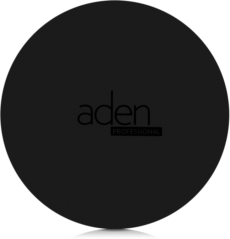 Highlighter & Bronzer - Aden Cosmetics Highlighter & Bronzer Duo — Bild N2