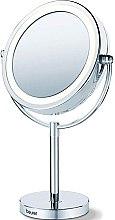 Düfte, Parfümerie und Kosmetik Kosmetikspiegel mit Ständer - Beurer Cosmetic Mirror BS69