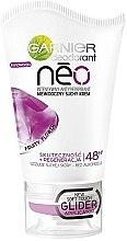 Düfte, Parfümerie und Kosmetik Deo-Creme Antitranspirant - Garnier NEO Fruchtige Blume