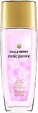 Düfte, Parfümerie und Kosmetik Halle Berry Exotic Jasmine - Deodorant