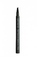 Düfte, Parfümerie und Kosmetik Automatischer Augenbrauenstift - Gabriella Salvete Tattoo Eyebrow Pen