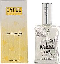 Düfte, Parfümerie und Kosmetik Eyfel Perfume Scent Intense She-33 - Eau de Parfum