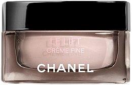 Düfte, Parfümerie und Kosmetik Leichte glättende und festigende Gesichtscreme - Chanel Le Lift Creme Smoothing And Firming Light Cream