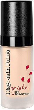 Foundation - Diego Dalla Palma Geisha Lifting Effect Cream Foundation — Bild N1