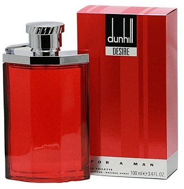 Alfred Dunhill Desire for a Men - Eau de Toilette — Bild N1