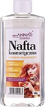 Düfte, Parfümerie und Kosmetik Haarspülung Kerosin mit Arganöl  - New Anna Cosmetics