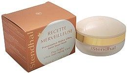 Düfte, Parfümerie und Kosmetik Gessichtscreme - Stendhal Recette Merveilleuse Day/Night Ultra Anti-Aging Care