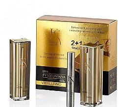 Düfte, Parfümerie und Kosmetik Gesichtspflegeset - Fytofontana Stem Cells (Gesichtsserum 30ml + Gesichtsemulsion 30ml + Gesichtsserum 4,5ml)