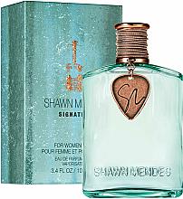 Düfte, Parfümerie und Kosmetik Shawn Mendes Signature - Eau de Parfum