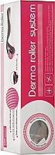 Düfte, Parfümerie und Kosmetik Mezoroller mit 540 Titannadeln 1 mm - MT ROLLER Derma Roller System