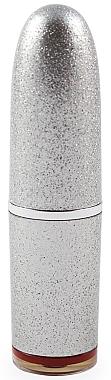 Lippenstift - Makeup Revolution Life on the Dance Floor After Party Lipstick — Bild N2
