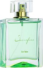 Düfte, Parfümerie und Kosmetik Ajmal Sacrifice II For Him - Eau de Parfum