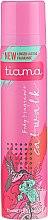 Düfte, Parfümerie und Kosmetik Deospray - Tiama Body Deodorant Catwalk Pink