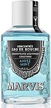 Düfte, Parfümerie und Kosmetik Mundspülung Anis & Minze - Marvis Concentrate Anise Mint Mouthwash