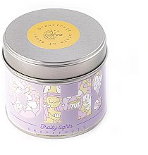Düfte, Parfümerie und Kosmetik Duftkerze Grapefruit - Oh!Tomi Fruity Lights Candle