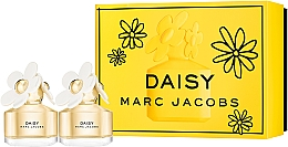 Düfte, Parfümerie und Kosmetik Marc Jacobs Daisy - Duftset (Eau de Toilette 2x50ml)