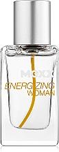 Düfte, Parfümerie und Kosmetik Mexx Energizing Woman - Eau de Toilette