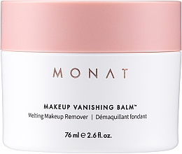 Düfte, Parfümerie und Kosmetik Sanfter Gesichtsbalsam zum Abschminken - Monat Makeup Vanishing Balm Melting Makeup Remover