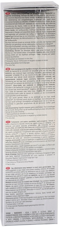 Spray bei anlagebedingtem Haarausfall zur täglichen Anwendung mit Vitaminen - Kerastase Specifique Stimuliste — Bild N3