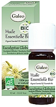 Düfte, Parfümerie und Kosmetik Organisches ätherisches Öl Eukalyptus - Galeo Organic Essential Oil Eucalyptus Globulus