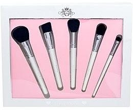 Düfte, Parfümerie und Kosmetik Make-up Pinselset 5-tlg. - Makeup Revolution Katie Price Brush Collection