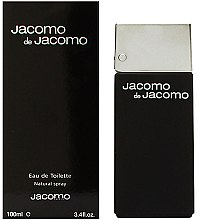 Düfte, Parfümerie und Kosmetik Jacomo Jacomo de Jacomo - Eau de Toilette