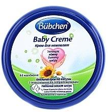 Düfte, Parfümerie und Kosmetik Wundschutzcreme für empfindliche Babyhaut - Bubchen Baby Creme