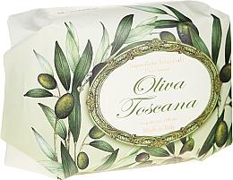 Düfte, Parfümerie und Kosmetik Naturseife Olive - Saponificio Artigianale Fiorentino Olive Soap