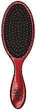 Düfte, Parfümerie und Kosmetik Entwirrbürste - Wet Brush Holiday Droplets Style Red