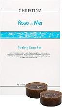Düfte, Parfümerie und Kosmetik Seifenpeeling für Akne und unreine Haut, 15 St. - Christina Rose de Mer Soap Peel