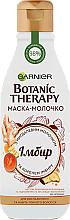 Düfte, Parfümerie und Kosmetik Haarmilch-Maske für dünnes Haar - Garnier Botanic Therapy