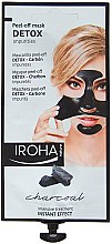 Gesichtsmaske - Iroha Nature Detox Peel Off Face Mask — Bild N1
