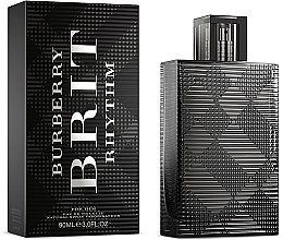 Düfte, Parfümerie und Kosmetik Burberry Burberry Brit Rhythm - Eau de Toilette (Mini)