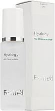 Düfte, Parfümerie und Kosmetik Mattierendes Gesichtsfluid für fettige und Mischhaut - ForLLe'd Hyalogy AC Clear Mattifier
