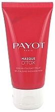Düfte, Parfümerie und Kosmetik Detox-Maske mit Grapefruit - Payot Masque D'Tox Revitalising Radiance Mask