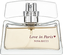 Düfte, Parfümerie und Kosmetik Nina Ricci Love in Paris - Eau de Parfum
