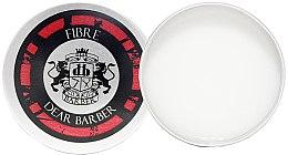 Düfte, Parfümerie und Kosmetik Haarstylingpaste Straker Halt - Dear Barber Fibre