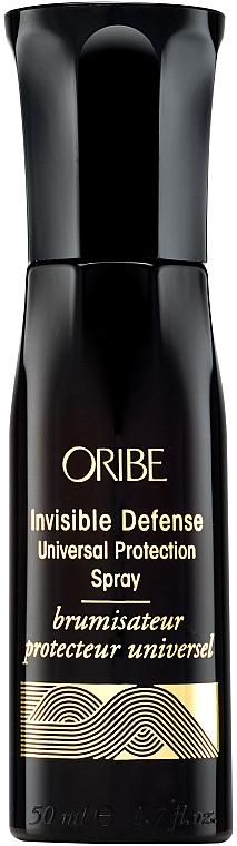 Universales thermoschützendes Haarspray mit Kollagen - Oribe Invisible Defense Universal Protection Spray — Bild N1